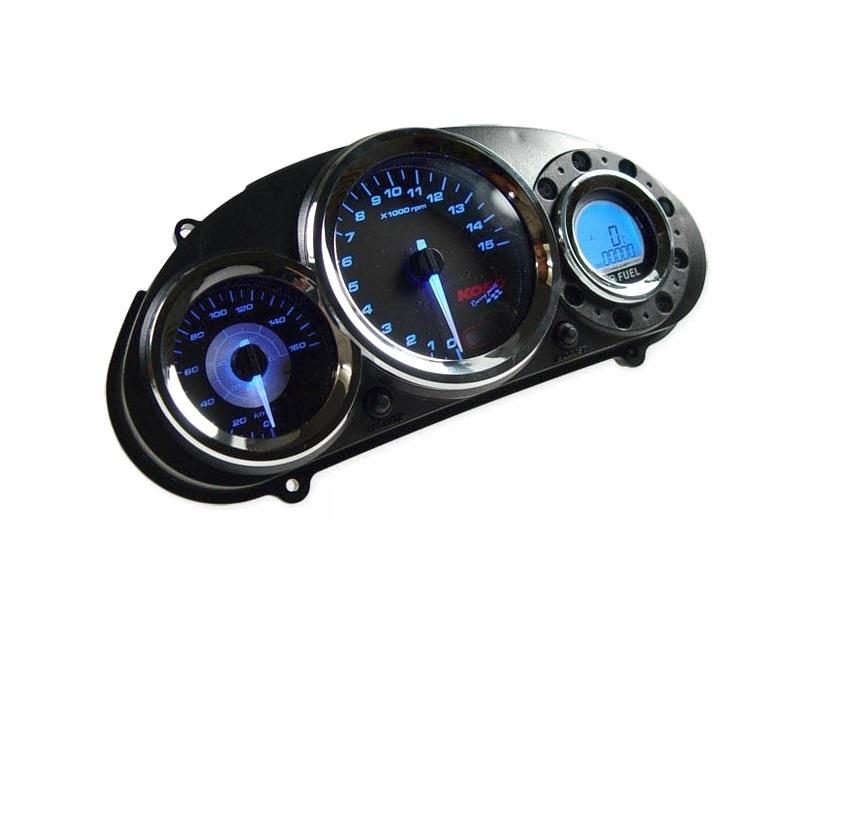 Hastighetsm 228 Tare F 246 R Motorcyklar Mopeder Och Atv